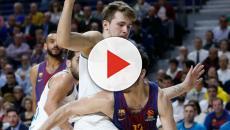 El Real Madrid denuncia el arbitraje en la Final de la Copa del Rey de baloncesto
