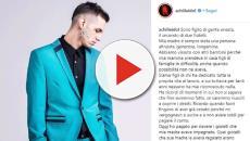Valerio Staffelli riceve delle minacce e accusa Achille Lauro, lui 'Sono un buon esempio'