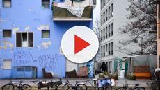 Torino: smantellato ex Moi, 11 persone in manette