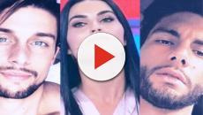 Uomini e Donne: faccia a faccia tra Teresa, Andrea e Antonio