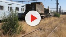 La red ferroviaria en Argentina: es como ir atrás en el tiempo