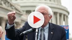 Sanders definisce Trump: 'Razzista, sessista, omofobo e xenofobo'