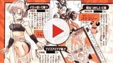 Dragon Ball: 20 Jahre alter Manga zeigt Scherzfusionen
