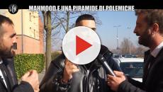 Mahmood a Le Iene: