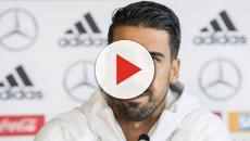 Juventus, Khedira ha un'aritmia atriale: non giocherà il match contro l'Atletico Madrid