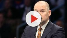 NBA : La liste des candidats pour le titre d'entraîneur de l'année