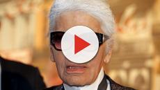 È morto Karl Lagerfeld. Il mondo della moda in lutto per la sua scomparsa