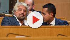 Di Maio smentisce un raffreddamento dei rapporti con Beppe Grillo