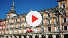 La Plaza Mayor de Madrid celebra 34 años como monumento histórico artístico