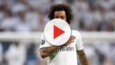 Mercato: Marcelo (Real Madrid) pourrait rejoindre le PSG