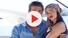 Uomini e Donne, Nicolò Ferrari abbandona un reality show e posta la foto con Jelena
