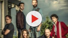 Suburra, 2^ stagione: dal 22 febbraio su Netflix