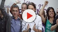 La Guardia Civil elimina un enganche ilegal en la sede de Podemos en Iznalloz