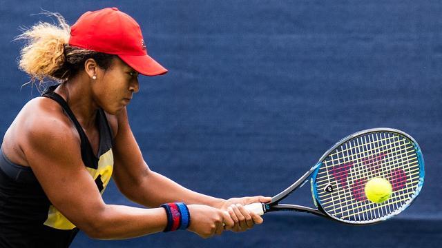 Naomi Osaka beats Petra Kvitova in the Australian Open 2019