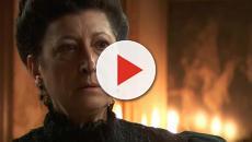 Anticipazioni Una Vita: Ursula scopre un marchio sul corpo di Olga