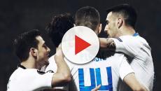 Inter-Rapid Vienna 4-0: Perisic straripante, a segno anche Ranocchia