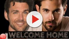 Kevin McGarry and Chris McNally talk about their roles on When Calls the Heart