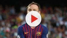 Mercato: le PSG ne serait plus en pole pour Ivan Rakitic