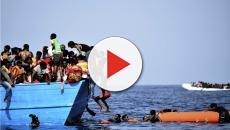 Migranti: Matteo Salvini condivide su FB lo scoop del TG1 sulle tariffe degli scafisti