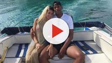 Piégé par son ex Samantha, Anthony Martial présente ses excuses à Mélanie Da Cruz