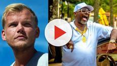 5 famosos que faleceram no ano de 2018