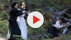 Una Vita anticipazioni spagnole: Ursula uccide Olga