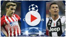 La Juventus fallisce contro l'Atletico Madrid: le pagelle dei bianconeri