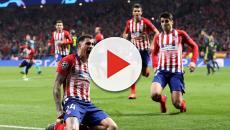 Ligue des champions : l'Atlético Madrid impressionne face à la Juventus Turin