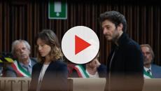 'La porta rossa 2', seconda puntata: il commissario scopre l'amante di suo suocero