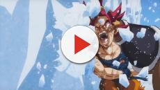 Dragon Ball Super Galactic Patrol Prisoner Arc and Moro's latest trick