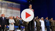 Governador de RR diz que decisão de Maduro de fechar fronteira gera clima tenso