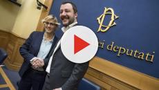 Diciotti, Bongiorno: «Sì sono stata io a consigliare Salvini sul processo»