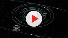 Sistema Solare: scoperta 'Ippocampo', nuova Luna di Nettuno