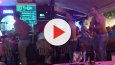Pub gØy faz sucesso no centro de São Paulo