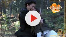 Una Vita, anticipazioni: la Dicenta uccide la secondogenita Olga