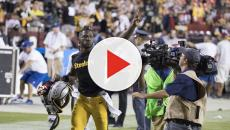 Antonio Brown rumors suggest Lions have a shot at NFL star
