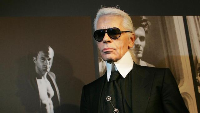 La mort de Karl Lagerfeld : un cancer du pancréas serait à l'origine de son décès