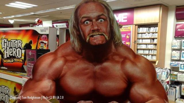 Hulk Hogan WWE biopic by Netflix will star Chris Hemsworth
