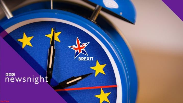 Reino Unido pode anunciar Brexit a qualquer momento