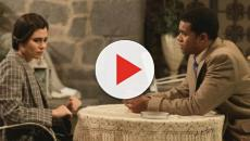 Il Segreto, trame spagnole: Maria decide di fuggire con Roberto, Isaac ha un incidente