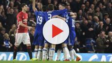 Chelsea interdit de recrutement par la FIFA