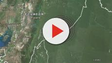 Terremoto, violenta scossa di magnitudo 7.5 tra Ecuador e Perù