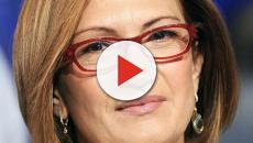 Mariastella Gelmini (FI) è dispiaciuta e addolorata per l'arresto di Formigoni