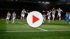 Juventus: sulla sconfitta con l'Atletico Madrid interviene Zazzaroni, 'Non c'è coralità'