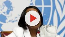 Mme Matshidiso Moeti en visite au Cameroun