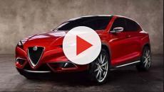Salone di Ginevra: allo stand Alfa Romeo si spera di vedere il prototipo del nuovo C-Suv