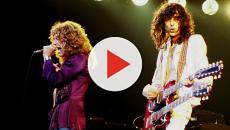 Led Zeppelin, regalo ai fan: sul sito ufficiale playlist e nome da personalizzare