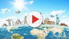 A la découverte du monde, les jeunes quittent la France pour une nouvelle vie à l'étranger