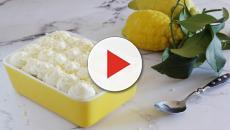Tiramisù al limone: il gusto della farcia agli agrumi per un dolce squisito, la ricetta