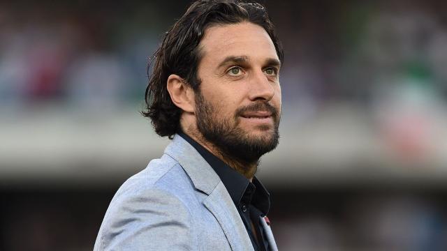 Luca Toni: 'La Juve può ribaltare il risultato contro l'Atletico Madrid'